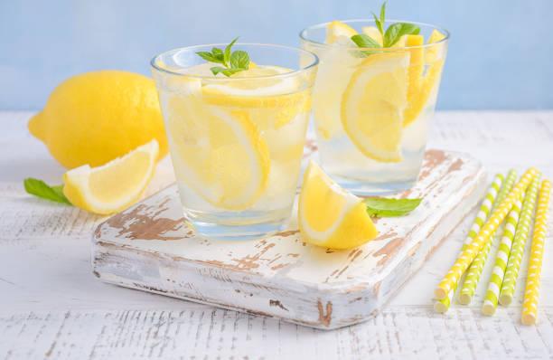 Limun je vrijedno za zdravlje