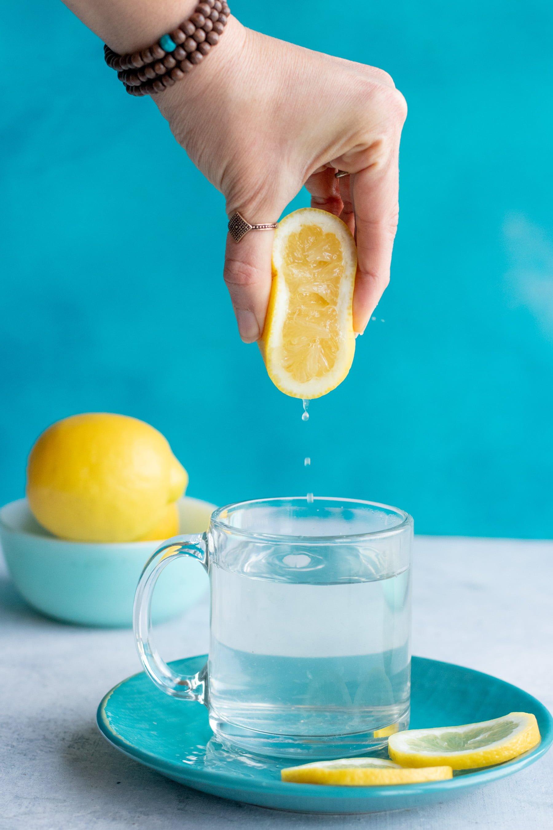 Pravi lek, lemon daje raznim zdravstveno