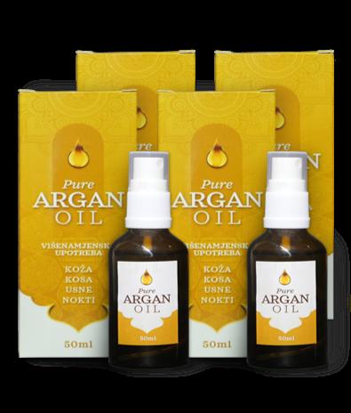 Pure Argan Oil - cena - iskustva - Srbija - gde kupiti - forum