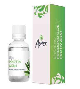 Acnex - cena - gde kupiti - Srbija - forum - iskustva