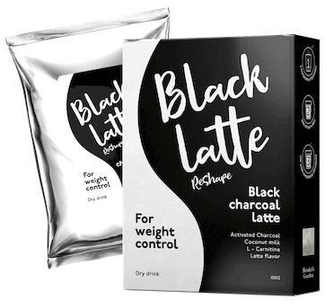 Black Latte - forum - iskustva - komentari