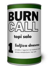 Burn Call - cena - gde kupiti - iskustva - Srbija - forum