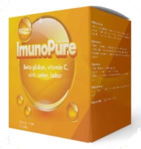 ImunoPure - Srbija - gde kupiti - iskustva - cena - forum