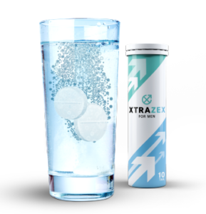 Xtrazex - nezeljeni efekti - rezultati
