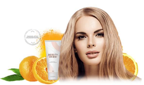 Beauty Derm - gde kupiti - u apotekama - cena - Srbija