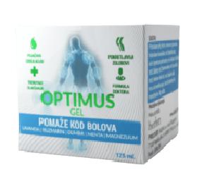 Optimus Gel - cena - iskustva - Srbija - gde kupiti - forum