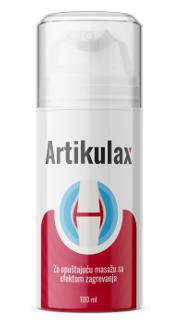 Artikulax - komentari - forum - iskustva