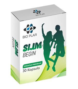 Slim Begin - komentari - forum - iskustva